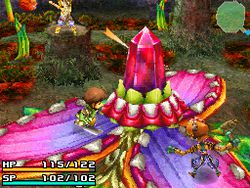 Final fantasy crystal chronicles ring of fates 5