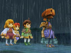 Final fantasy crystal chronicles ring of fates 7