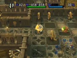 Final Fantasy Fables : Chocobo\\\'s Dungeon - 10