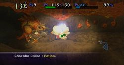 Final Fantasy Fables : Chocobo Dungeon   25