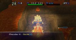 Final Fantasy Fables : Chocobo Dungeon   30