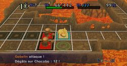 Final Fantasy Fables : Chocobo Dungeon   34