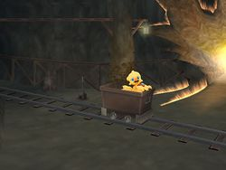 Final Fantasy Fables : Chocobo\\\'s Dungeon - 5