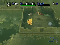 Final Fantasy Fables : Chocobo\\\'s Dungeon - 8