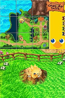 Final Fantasy Fables : Chocobo Tales   4