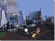 Final Fantasy Gaiden - 14