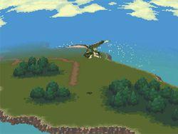 Final Fantasy Gaiden - 17