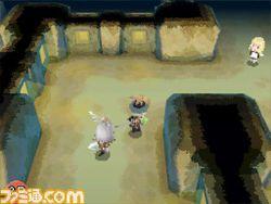 Final Fantasy Gaiden - 1