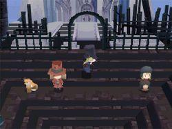 Final Fantasy Gaiden - 25