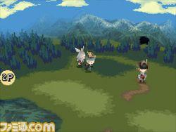 Final Fantasy Gaiden - 2