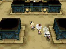 Final Fantasy Gaiden - 7