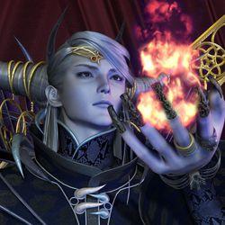 Final fantasy ii anniversary edition 1