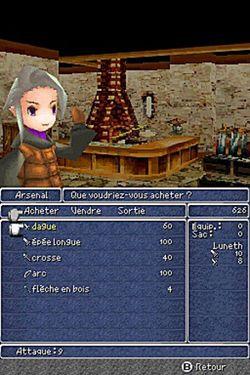 Final Fantasy III   Image 10