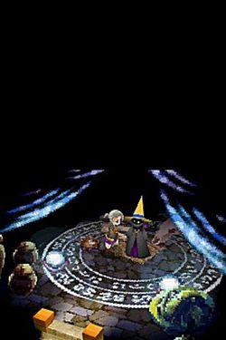Final Fantasy III   Image 11