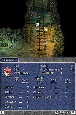 Final Fantasy III   Image 12