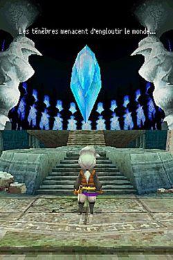 Final Fantasy III   Image 2