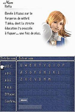 Final Fantasy III   Image 3