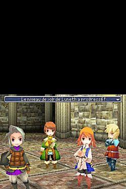 Final Fantasy III   Image 5