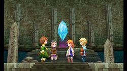 Final Fantasy III PC - 1