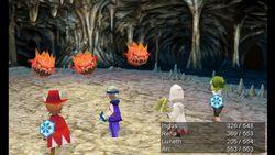 Final Fantasy III PC - 2