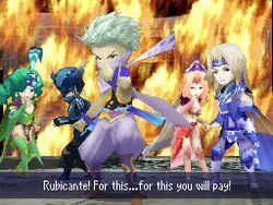Final Fantasy IV   1