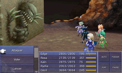 Final Fantasy IV Android - 1