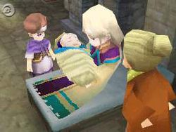 Final fantasy iv ds 13