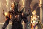 Final Fantasy IV - vignette