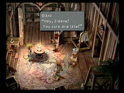 Final Fantasy IX PSN - 10