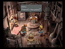 Final Fantasy IX PSN - 11