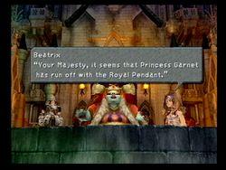 Final Fantasy IX PSN - 12