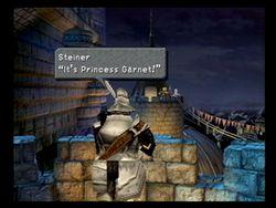 Final Fantasy IX PSN - 13