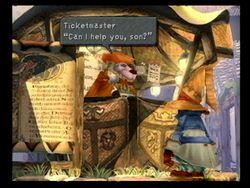 Final Fantasy IX PSN - 14