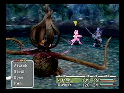 Final Fantasy IX PSN - 15