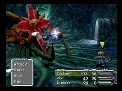 Final Fantasy IX PSN - 3