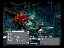 Final Fantasy IX PSN - 4