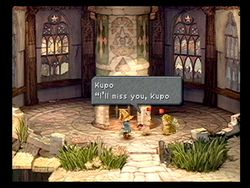 Final Fantasy IX PSN - 5