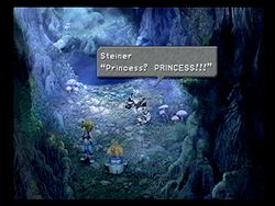 Final Fantasy IX PSN - 7