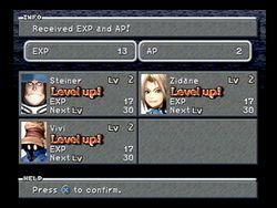 Final Fantasy IX PSN - 9