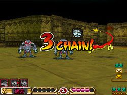Final Fantasy Legend III - 7