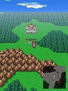 Final Fantasy Legends - 1