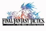 Final Fantasy Tactics PSP - Pochette PAL