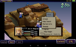 Final Fantasy Tactics - The War of the Lions - 2