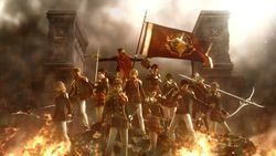 Final Fantasy Type-0 HD - 1