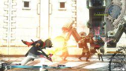 Final Fantasy Type-0 HD - 1