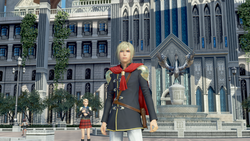 Final Fantasy Type-0 HD - 2