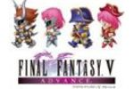 Final Fantasy V Advance (Small)