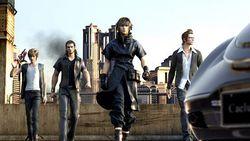 Final Fantasy Versus XIII (2)