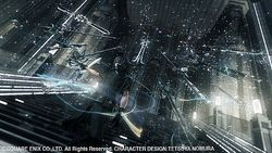 Final fantasy versus xiii scan