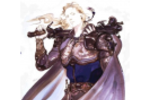 Final Fantasy VI Advance - Artwork 1 (Small)